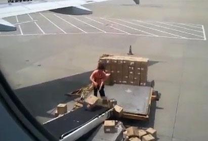 Evitez d'envoyer vos colis en Chine