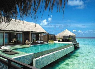 Le top 14 des plus belles piscines du monde