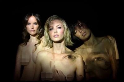 Justin Timberlake met des filles nues dans son clip Tunnel Vision