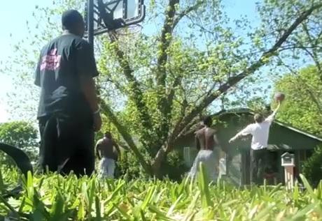 Les mormons sont très bon au basketball