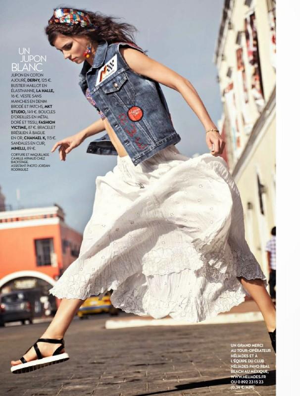 Magazine BIBA 2014