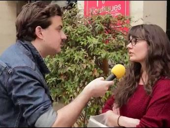 Microtroll de Ludovik: Les français sont-ils sexistes ?