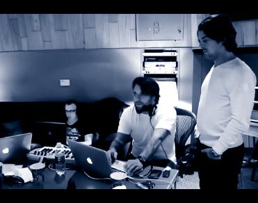 Voici comment le titre One des Swedish House Mafia a été créé