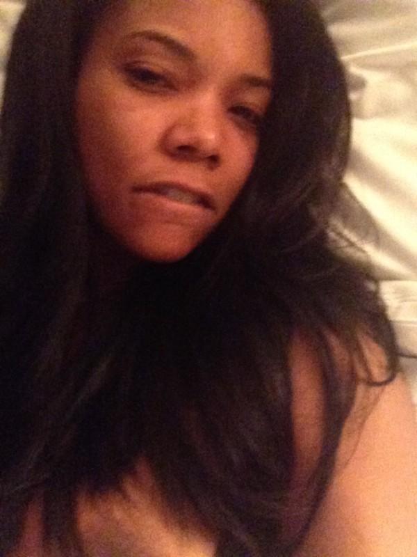 Les photos voles de Gabrielle Union nue - sajoueu