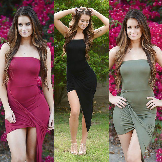 Hannah Stocking Fashion 005