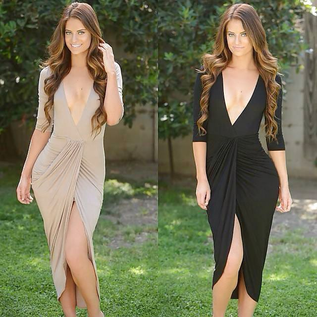 Hannah Stocking Fashion 006