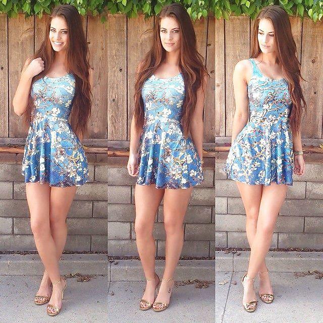 Hannah Stocking Fashion 011