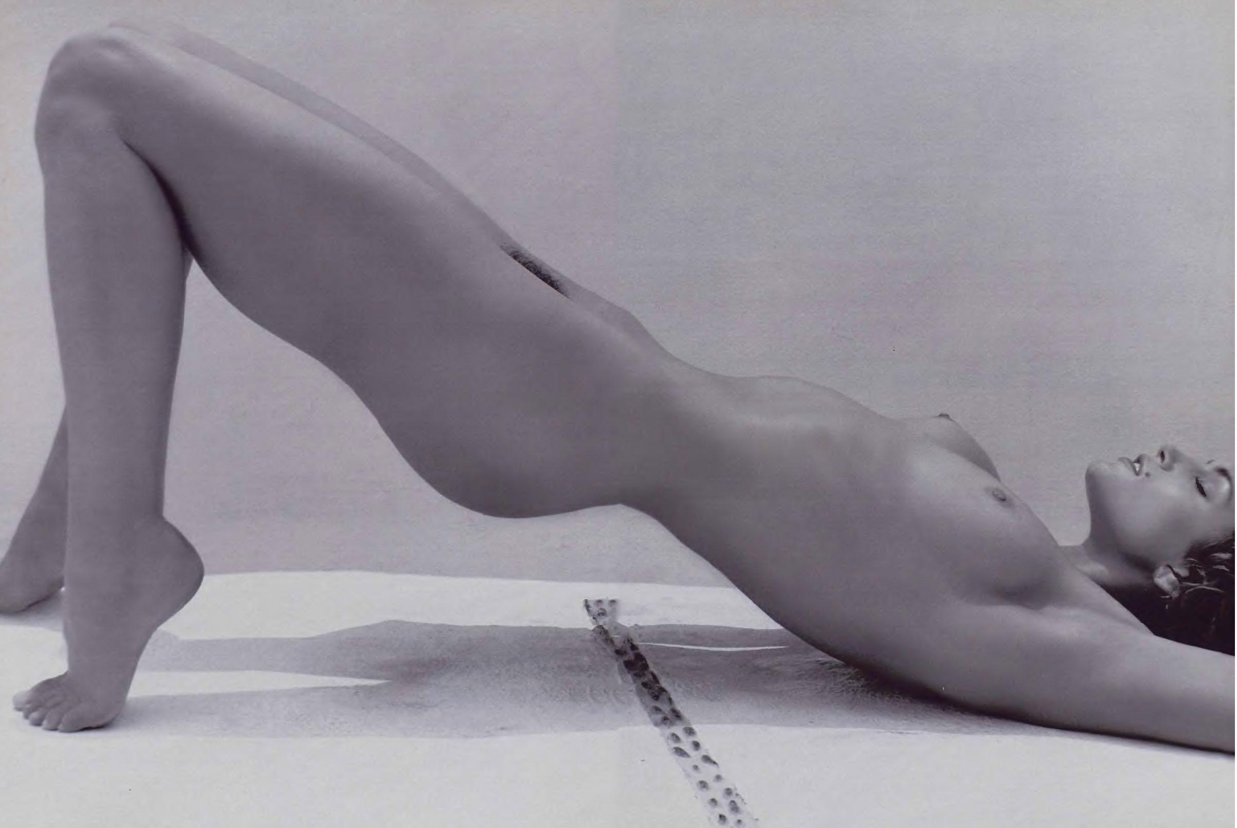 Cindy Crawford nue pour Playboy en 1998 7
