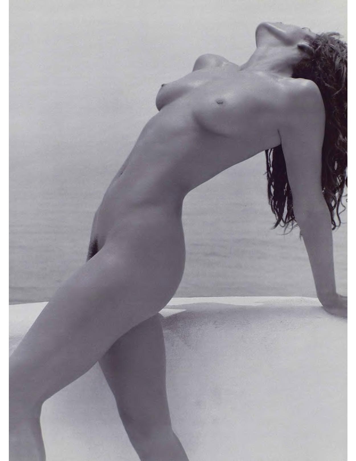 Cindy Crawford nue pour Playboy en 1998 9