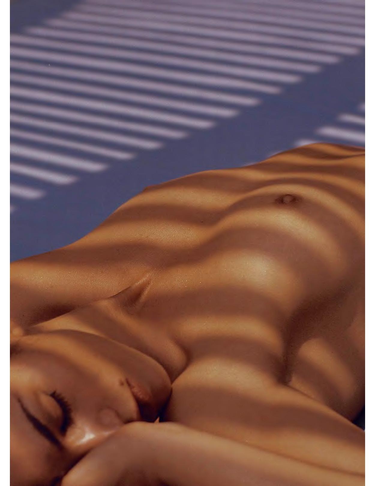 Cindy Crawford nue pour Playboy en 1998 10