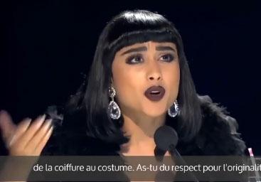 Elle critique le candidat et se fait virer du jury de X-Factor