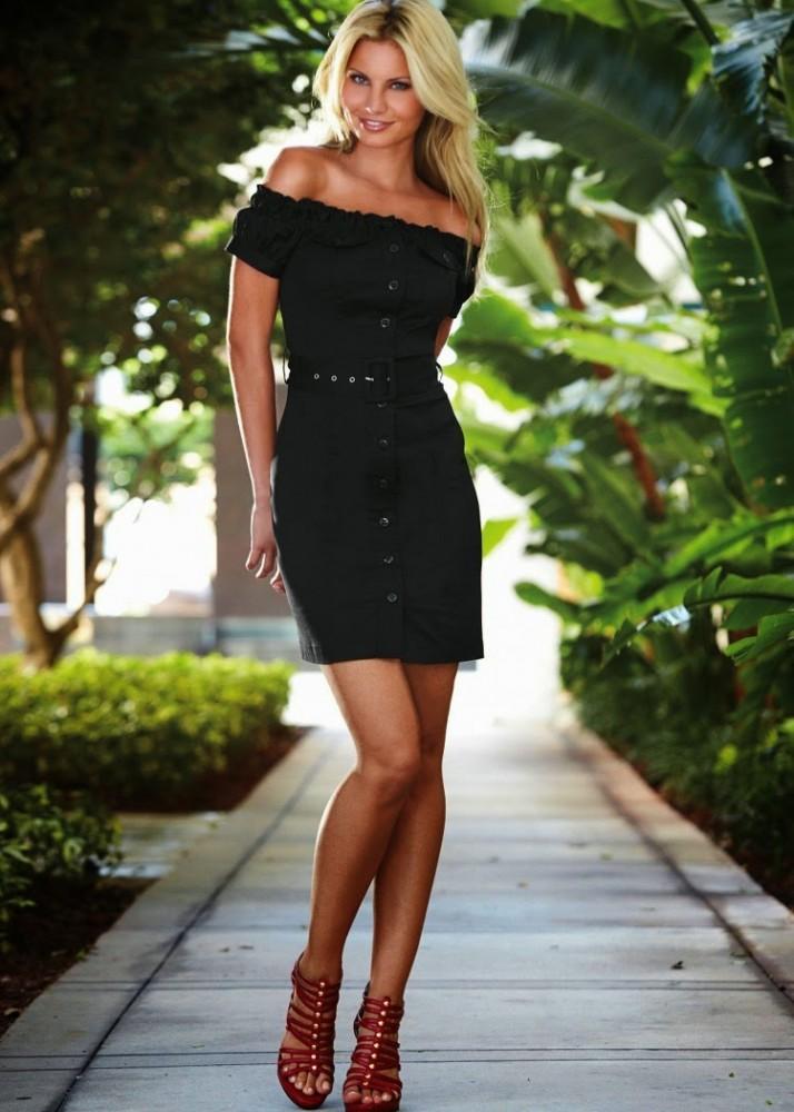 Angela Marcello Bon Prix Collection 2015