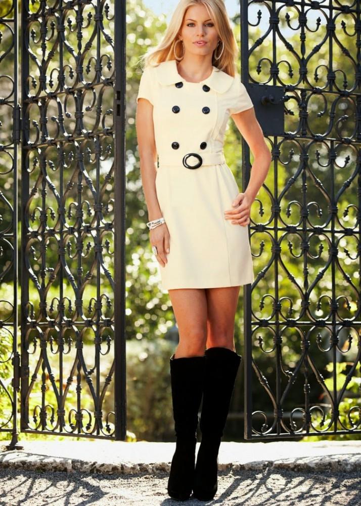 Angela Marcello Bon Prix Collection 2015 English Style
