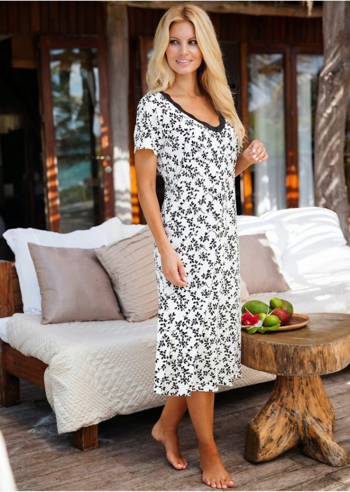 Angela Marcello Bon Prix Collection 2015 pyjama