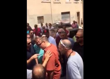 Un chauffeur UberPop séquestré et humilié par des taximan à Marseille