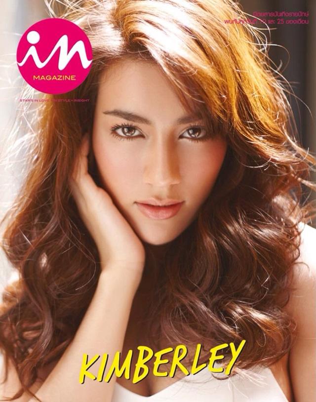 Couverture de In Magazine Thaïlande