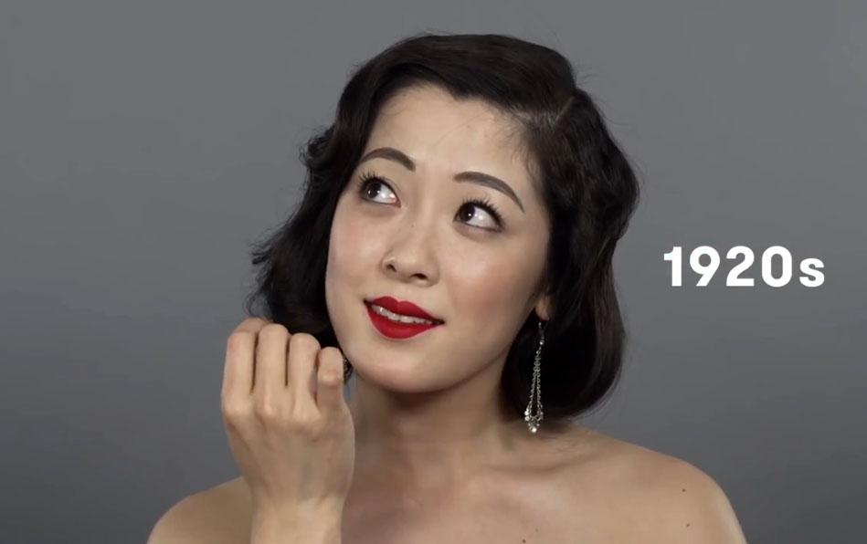 100 ans de beauté – La Chine avec Leah Li