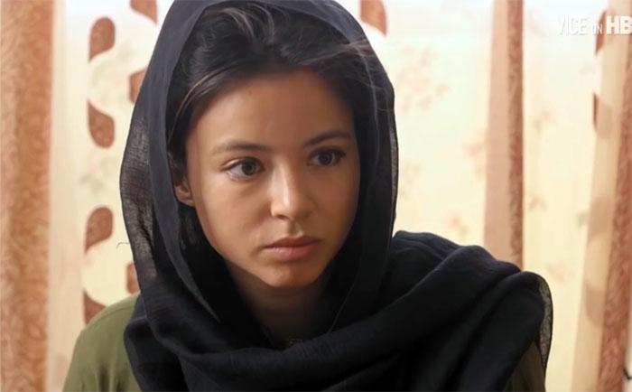 Une journaliste se fait menacer de se faire couper le nez par un député afghan
