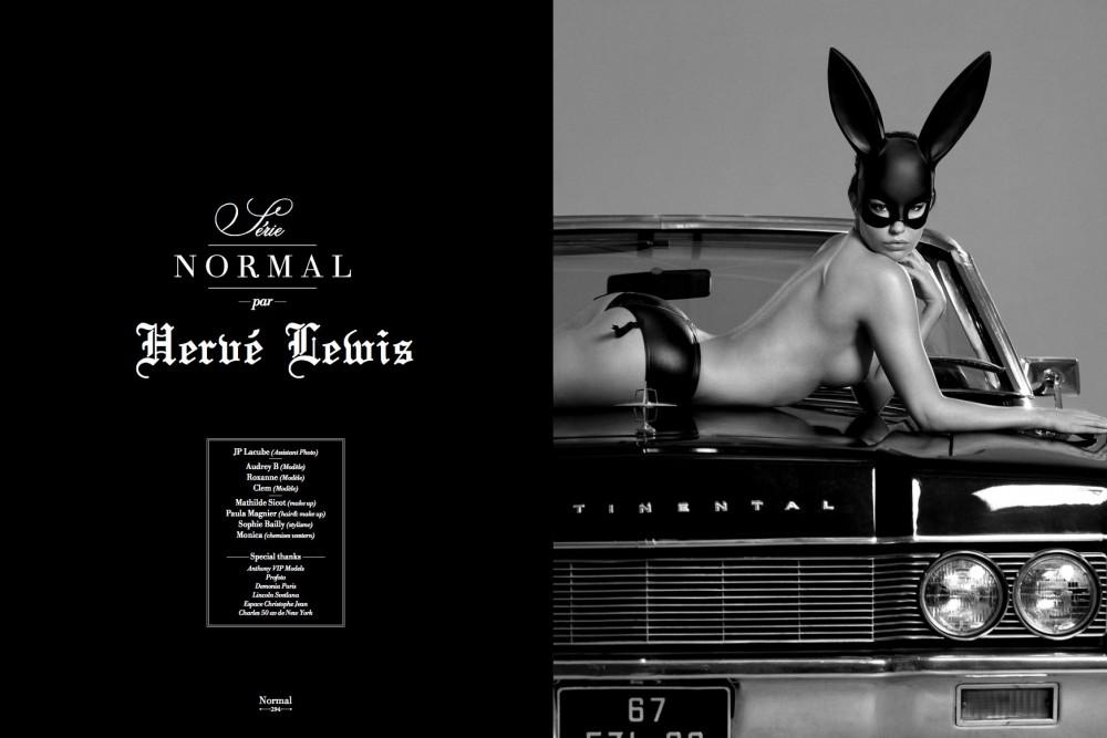 Normal Magazine hors-série numéro 1 Avril 2016