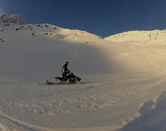 Ils se font emporter par une avalanche en Norvège