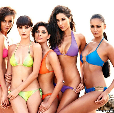 Calendrier Kingfisher airlines