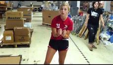 Comment retirer un Serflex de ses poignets