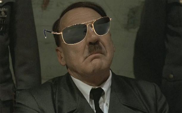 Hitler Style, un Gangnam Style made in Germany