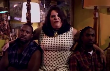 Parodie : le clip de Mackelmore – Thrift Shop sans musique