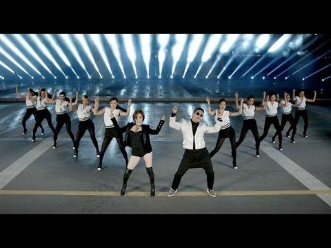 Psy remet ça avec son nouveau clip «Gentleman»