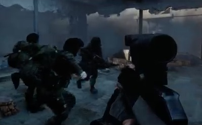 Les façons les plus stupides de mourir dans Battlefield 3