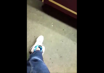 Un musulman se fait insulter de terroriste dans la rue
