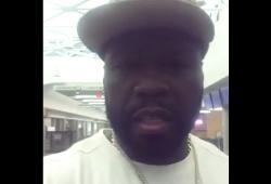 50 Cent fait polémique en se moquant d'un handicapé