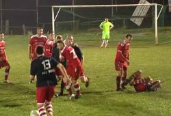 Une bagarre éclate lors d'un match de foot amateur en Belgique