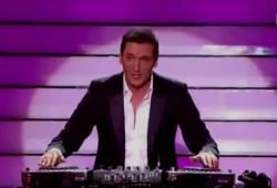 Dany pas très Brillant en tant que DJ