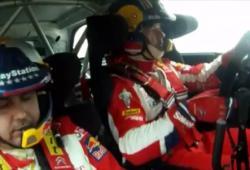 Le Rallye, c'est un peu du Kamoulox : on comprend rien