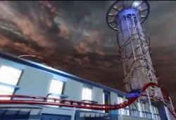 Le plus haut rollercoaster du monde sera en Floride