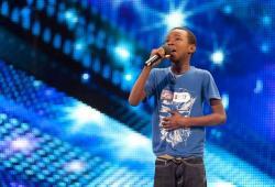 Malaki Paul, 9 ans, chante 'Listen' de Beyonce