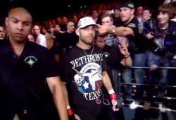 Compilation des vols de casquettes sur les combattants d'UFC