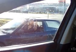 Un chauffard de Vancouver rencontre la malchance