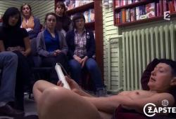 Cours d'ejaculation féminine