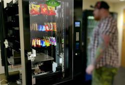 Découvrez les secrets de fonctionnement d'un distributeur automatique