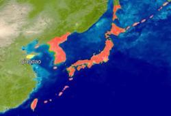 L'histoire du Japon contée de manière humoristique