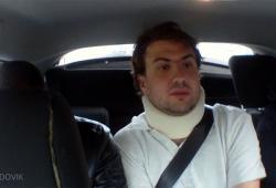 Ludovik et Bengui piègent des gens dans un covoiturage