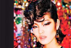 Chiharu Okunugi, Risa Nakamura, Hiari Ikeda pour Vogue Japan