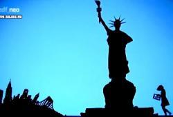 Les plus belles ombres chinoises sur New York