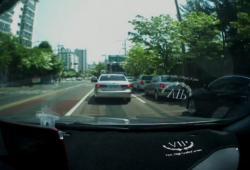 Son régulateur de vitesse se bloque à 130km/h et bam!