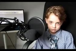 Timy, 7 ans, choque tout Youtube à cause de ses propos tenus